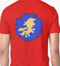 Cutie Mark Crusaders Logo Unisex T-Shirt