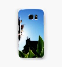 Blanchard Hall Samsung Galaxy Case/Skin