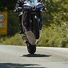 Dan Kneen Isle of Man TT 2011 by Stephen Kane