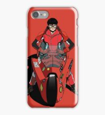 HMN ALNS Akira iPhone Case/Skin