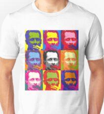 Weiner Warhol Unisex T-Shirt