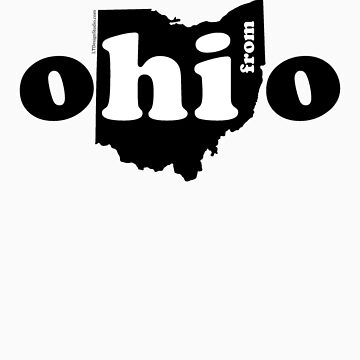 Hi From Ohio by LTDesignStudio
