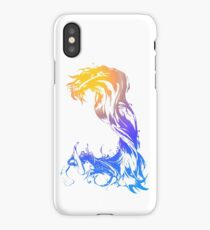 Final Fantasy X iPhone Case