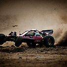 RC Baja 5b #2 - Kickin' Up Dirt by James Cole