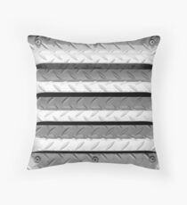 Venting Throw Pillow