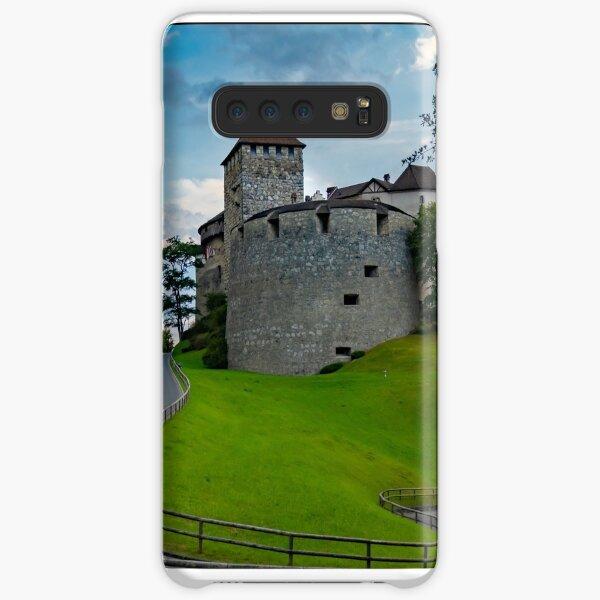 Vaduz Castle Samsung Galaxy Snap Case