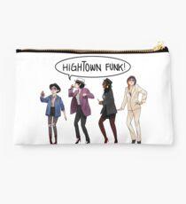 Dragon Age 2 - Hightown Funk Ladies Version Studio Pouch