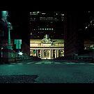 New York City, Grand Central Terminal von thomasrichter