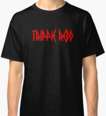 Trip Red Logo Classic T-Shirt