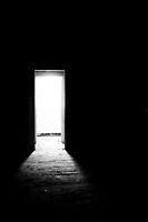 My door is always open by Richard Pitman