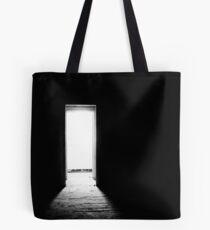 My door is always open Tote Bag