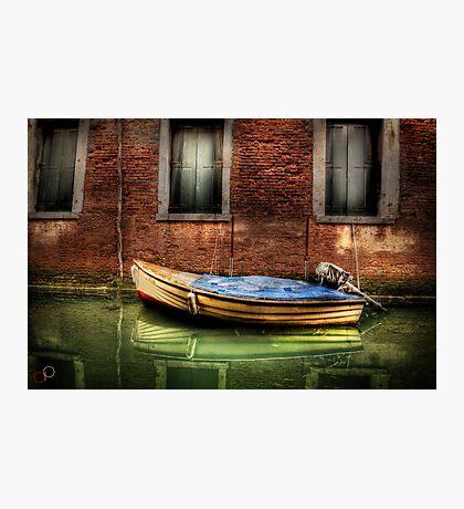 Kim - of Venice Photographic Print
