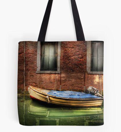 Kim - of Venice Tote Bag