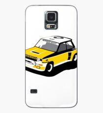 Renault 5 Turbo Rallye Hülle & Skin für Samsung Galaxy