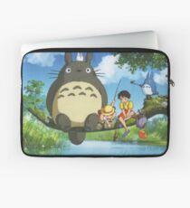 Funda para portátil Totoro