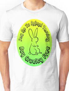 Buy Cruelty Free T-Shirt
