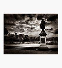 Salts Park Photographic Print