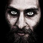 eyes of serendipity by Morpho  Pyrrou