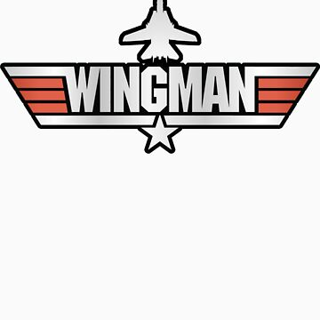 Wingman by TGIGreeny