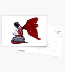 Enlightenment Postcards