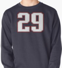 #29 Pullover