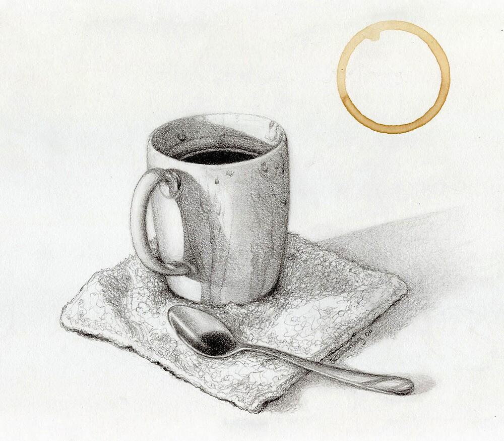 Coffee Break by YeNa