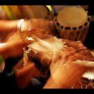 Rhythm is gonna get you ... by Shubd