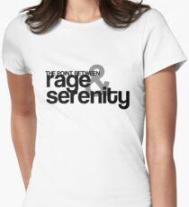Rage and Serenity T-Shirt