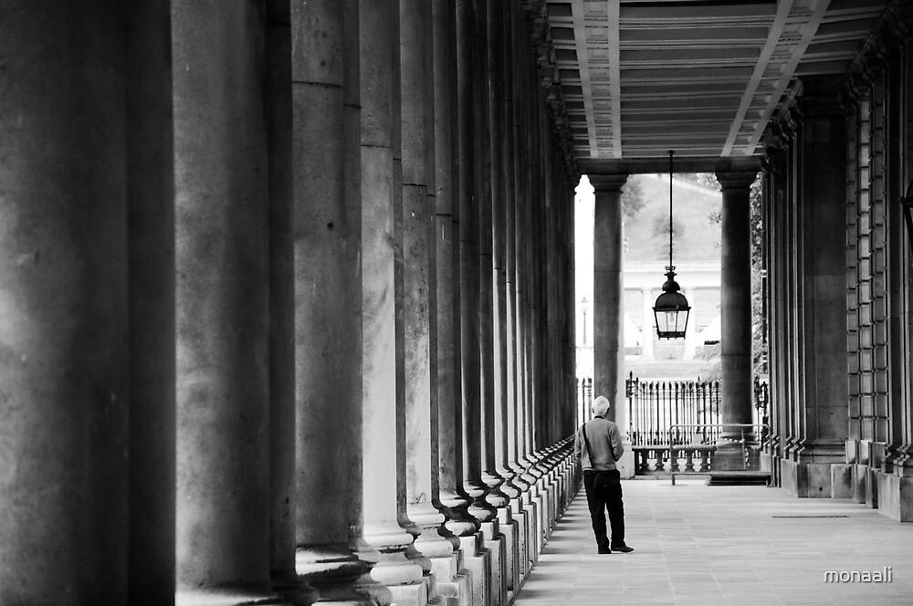 'Greenwich 4' by monaali