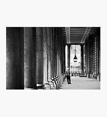 'Greenwich 4' Photographic Print