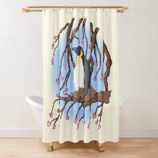 Emperor Shower Curtain
