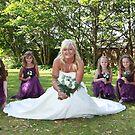 ..Wedding.. by Kimberley Davitt