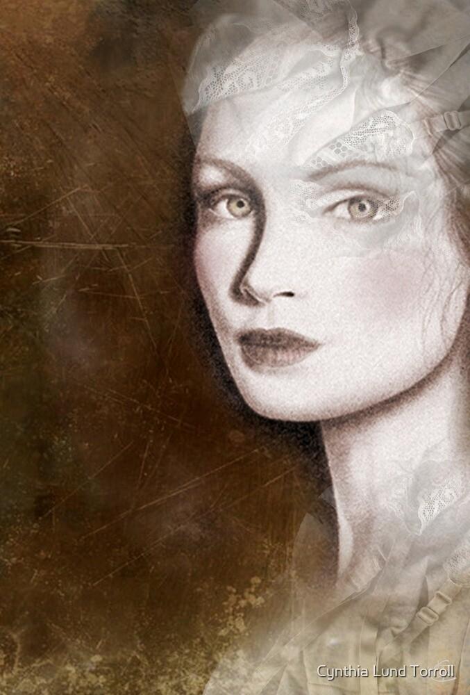 Reverie by Cynthia Lund Torroll
