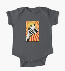 Moka Revolution! Kids Clothes