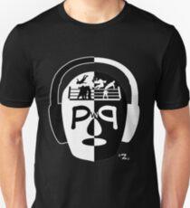 Lucha On The Brain Hollywood Edition T-Shirt