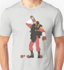 TF2 - Demo / RED Team T-Shirt