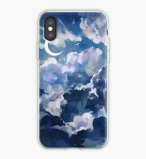 the sky-wanderer. iPhone Case
