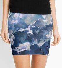 Minifalda el vagabundo del cielo