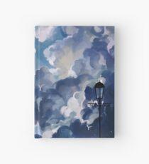 the sky-wanderer. Hardcover Journal