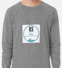 IES Abroad Paris Lightweight Sweatshirt