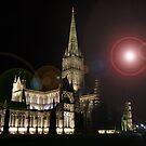 Salisbury Cathedral  by Gemma Laidlaw