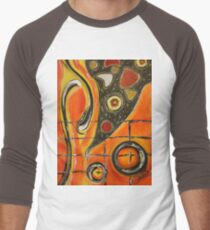 The Fires Of Charged Emotions.. T-Shirt