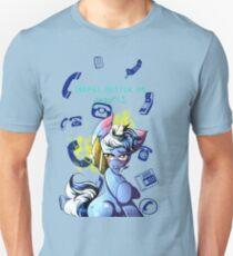 DIAL UP! T-Shirt