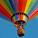 Up Up And Away by Nick Boren