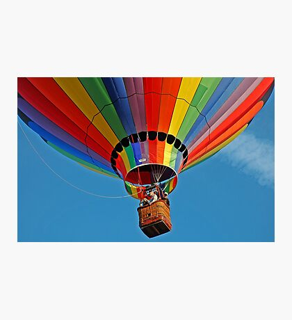 Up Up And Away Photographic Print