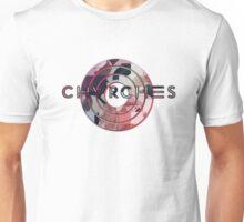 CHVRCHES - Every Open Eye Logo Unisex T-Shirt