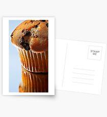 MUFFIN BREAK Postcards