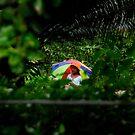 Green Rain by andreaminerdo