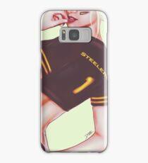 Score! Steelers Samsung Galaxy Case/Skin