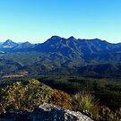 Mt Maroon Peak by BaroqueLover